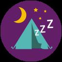 子供を寝かしつける方法、上手な4つの手段