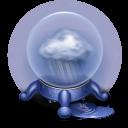 天気予報の降水確率とは?一時と時々の違いとは?