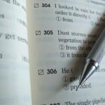英語勉強方法大学受験に向けて。ノートの使い方と隙間時間の活用方法。