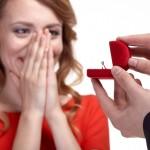 結婚指輪と婚約指輪の違いを知っていますか?