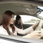 車の運転が怖いのを克服する超簡単なコツとは?