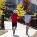 スロージョギング30分での消費カロリーは?早歩きより痩せる?