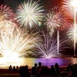 横須賀開国祭の花火おすすめ場所やスポットを紹介
