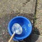 打ち水は効果的な時間帯と場所に秘密あり!