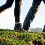 初登山を100%楽しむために!  注意しておきたい靴連れの原因と対策