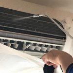 エアコン掃除を業者に頼むのは  どれくらいの頻度がいいの?