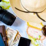 忘れ物防止!海外旅行に必要な持ち物  チェックリストで最終確認