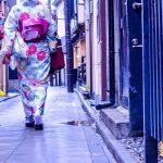 浴衣がピッタリなデートスポット!京都を楽しむならココへ行こう