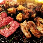 梅田で食べ放題ならどこの店?  がっつり焼肉が安い店