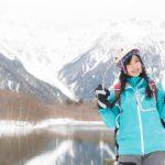 ハイキングを楽しむ服装はこれだ!  冬のあったかオシャレ【女性編】